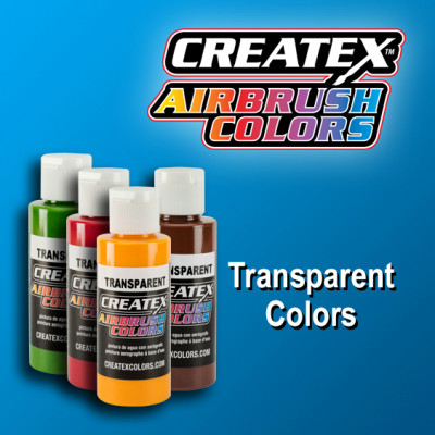 Transparent Colors