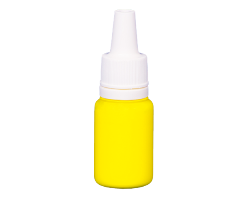 JVR Revolution Kolor, opaque light yellow #102, 10ml
