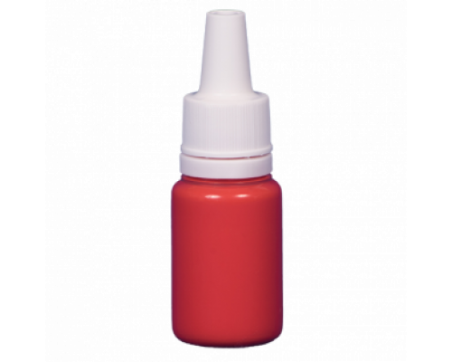 JVR Revolution Kolor, opaque carmine red #109,10ml
