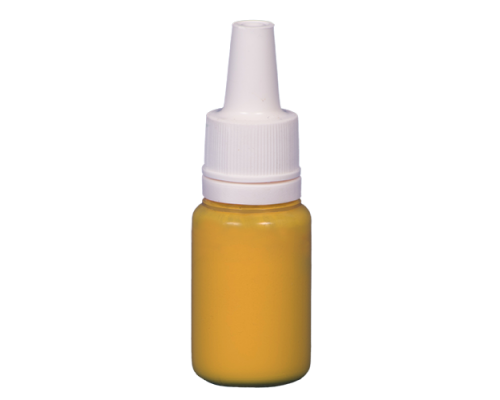 JVR Revolution Kolor, opaque yellow ochre #111,10ml