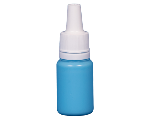 JVR Revolution Kolor, opaque sky blue #126,10ml