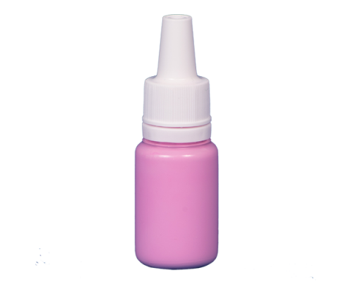 JVR Revolution Kolor, opaque pink #127, 10ml