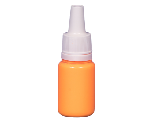 JVR Revolution Kolor, orange FLUO 402,10ml