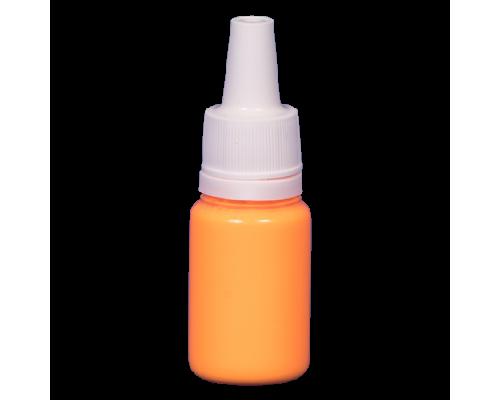 JVR Revolution Kolor, orange FLUO 402,10ml