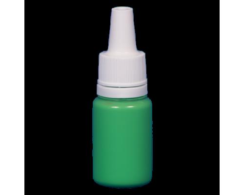 JVR Revolution Kolor, opaque light green #121, 10ml