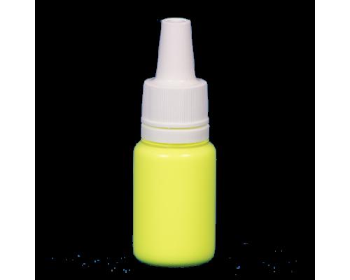 JVR Revolution Kolor, yellow FLUO 401,10ml
