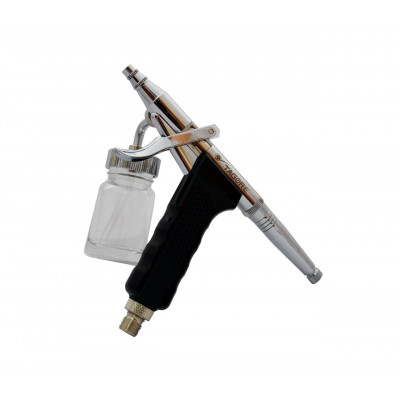 Аэрограф TG168C профессиональный  пистолетного типа 0,3 мм