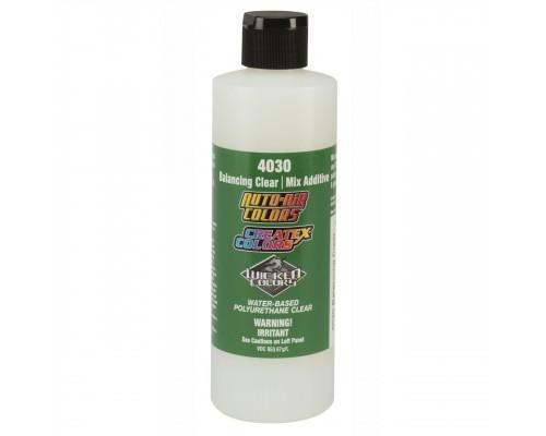 Balancing Clear | Mix Additive 4030 (смола полиуретановая), 120 мл