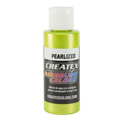 AB Pearl Lime 5313 (фарба перламутрова Лайм), 60 мл