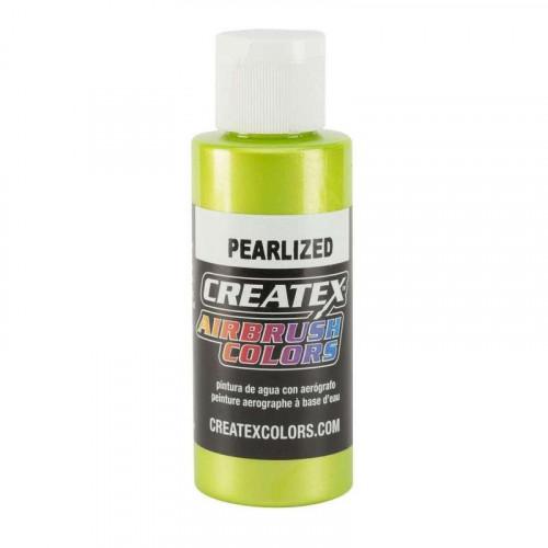 AB Pearl Lime 5313 (краска перламутровая Лайм), 60 мл