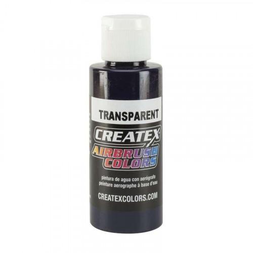 AB Transparent Violet 5102 (краска прозрачная Фиолетовая), 60 мл