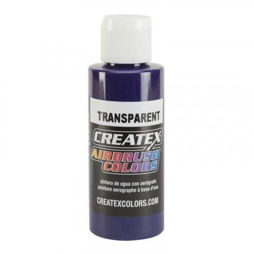 AB Transparent Red Violet 5103 (краска прозрачная Красно-фиолетовая), 60 мл