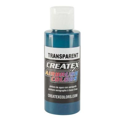 AB Transparent Aqua 5111 (краска прозрачная Морская волна), 60 мл