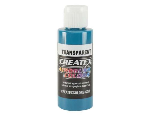 AB Transparent Turquoise 5112 (краска прозрачная Бирюзовая), 60 мл