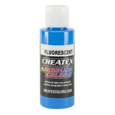 AB Fluorescent Blue 5403 (флуоресцентная синяя краска), 60 мл