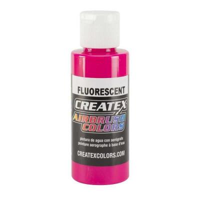 AB Fluorescent Magenta 5406 (флуоресцентная ярко-красная краска), 60 мл