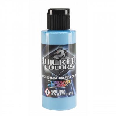 Wicked Laguna Blue w013 (синяя лагуна ), 60 мл