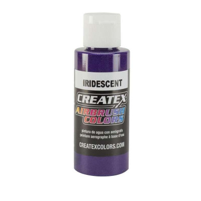 AB Iridescent Violet 5506-02 (радужная фиолетовая краска), 60 мл