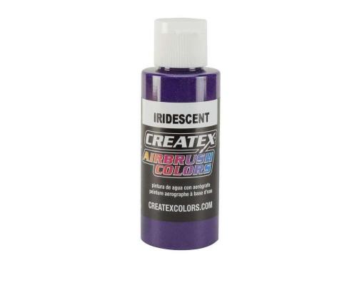 AB Iridescent Violet (радужная фиолетовая краска), 60 мл