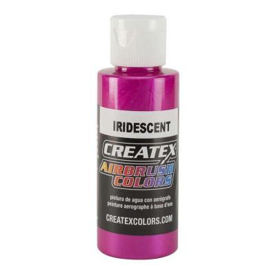 AB Iridescent Fuchsia 5508-02 (краска радужная фуксия), 60 мл