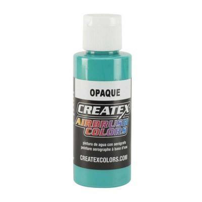 AB Opaque Aqua 5206 (краска непрозрачная Морская волна), 60 мл