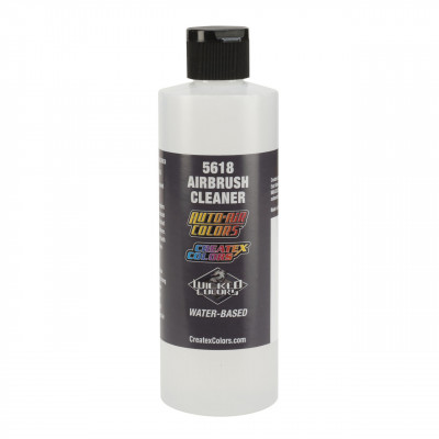 Createx Airbrush Cleaner 5618 (очиститель аэрографа), 60 мл
