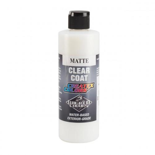 Createx Clear Coat Matte 5622 (матовое покрытие), 60 мл