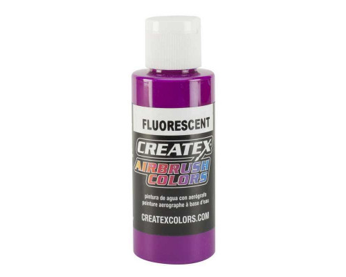 AB AB Fluorescent Violet(флуоресцентная фиолетовая краска), 60 мл