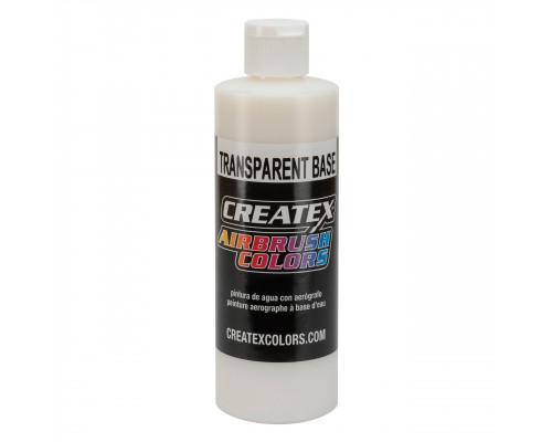 Createx Airbrush Transparent Base 5601 (бесцветная основа), 60 мл