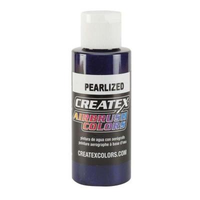 AB Pearl Purple 5301 (фарба перламутрова фіолетова), 60 мл