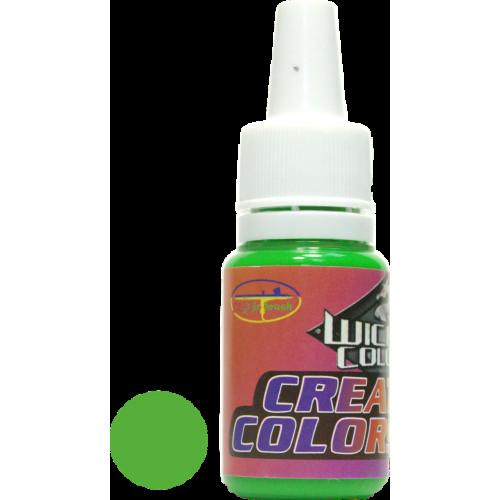 Wicked Apple Green w016 (світло-зелена),  10 мл