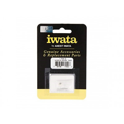 Сопло 0,3 мм для аэрографа Iwata,  I7042