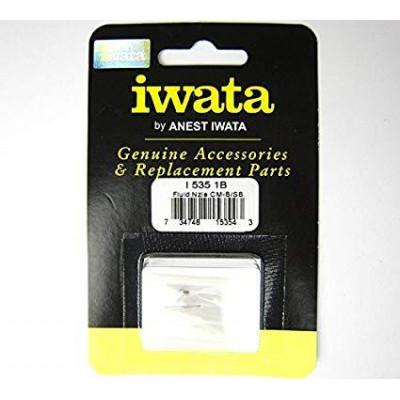 Сопло 0,18мм для аэрографов Iwata Custom Micron, I5351B