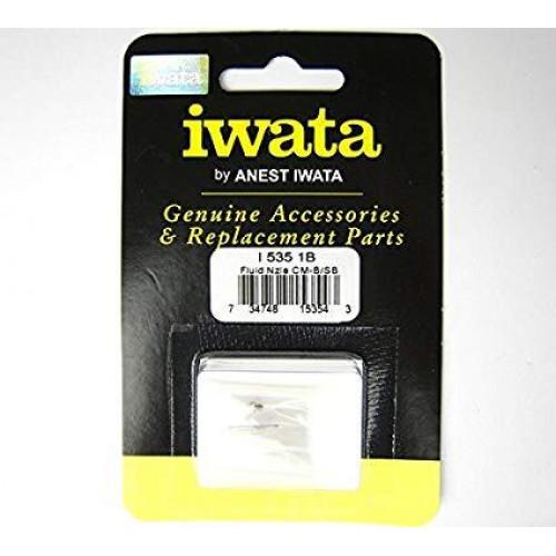 Сопло 0,18мм для аэрографов Iwata Custom Micron