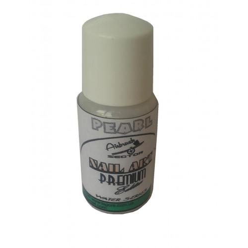 Краска для ногтей PREMIUM* Nail-Art* Перламутр