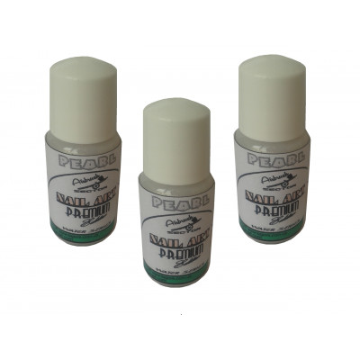 Краска для ногтей PREMIUM 5701/15 Nail-Art  Perl