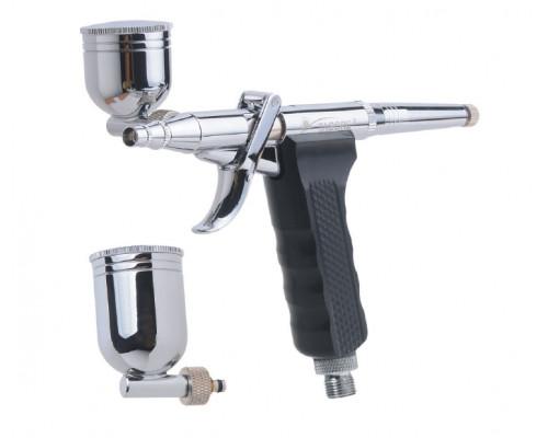 Аэрограф TG168 профессиональный  пистолетного типа 0,5 мм
