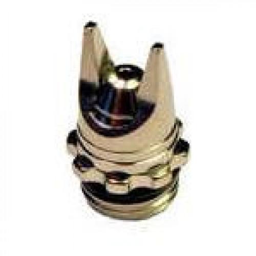 Набор сопло+игла Harder&Steenbeck Nozzle set 0.15mm fine line