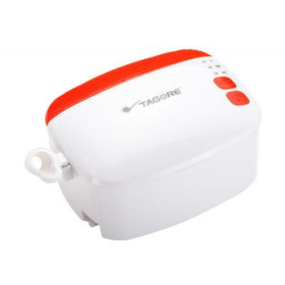 Мінікомпресор для аерографа одинарної дії TG235