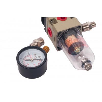 Фильтр очистки воздуха AW2000 с редуктором