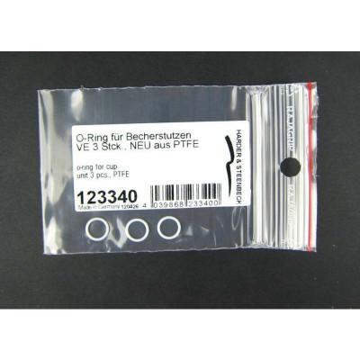 Набор уплотнителей для аэрографов Harder & Steenbeck, 123340