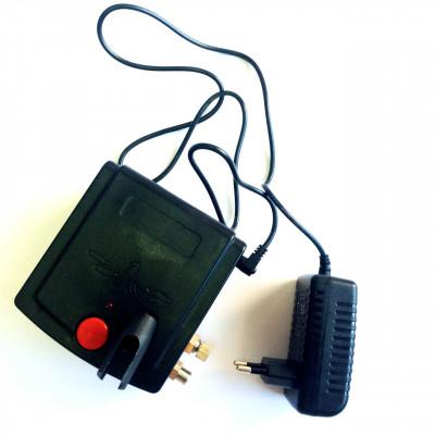 Мінікомпресор TC-100 Auto з дефектом (719055)