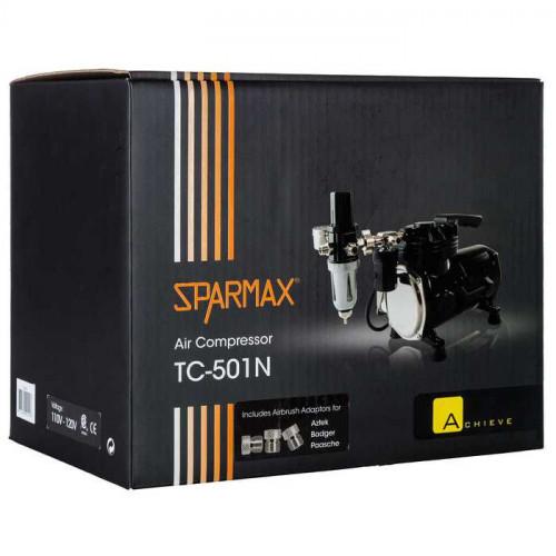 Компрессор Sparmax TC-501N