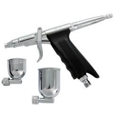 Аэрограф Sparmax GP-50 пистолетного типа 0.5 мм