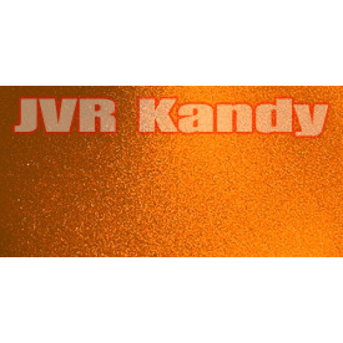 JVR Revolution Kolor, Kandy orange #202,50ml