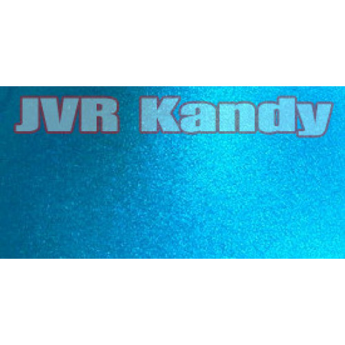 JVR Revolution Kolor, Kandy cobalt blue #204, 60ml