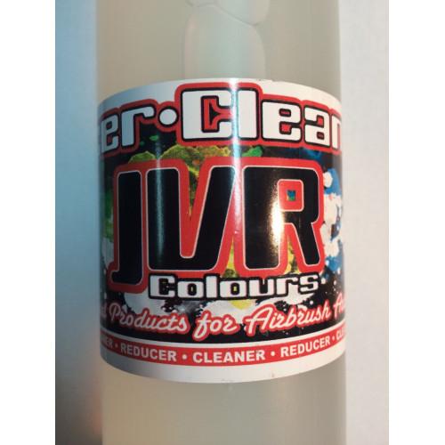 JVR Refinish, очиститель/разбавитель