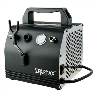 Компрессор Sparmax AC-27 (161008)