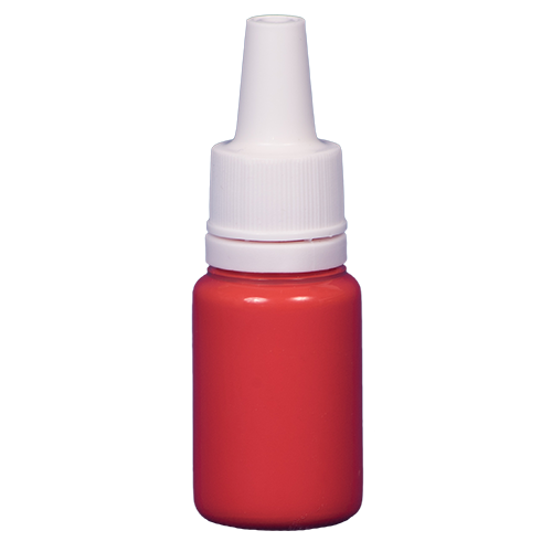 JVR Revolution Kolor, opaque vermillon #108,10ml