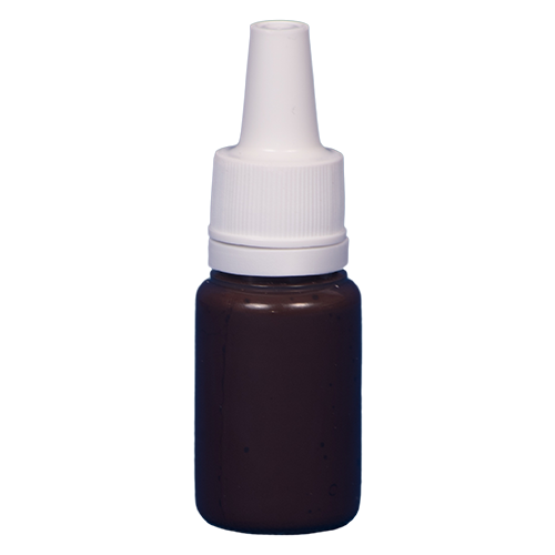 JVR Revolution Kolor, opaque burnt umber #114,10ml